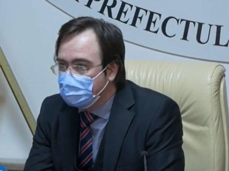 Prefectul Capitalei respinge cererea lui Clotilde Armand de a institui stare de alertă în Sectorul 1