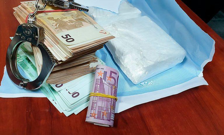Droguri de 45.000 de euro plătite cu libertatea. Botoșăneni trimiși la pușcărie (video)