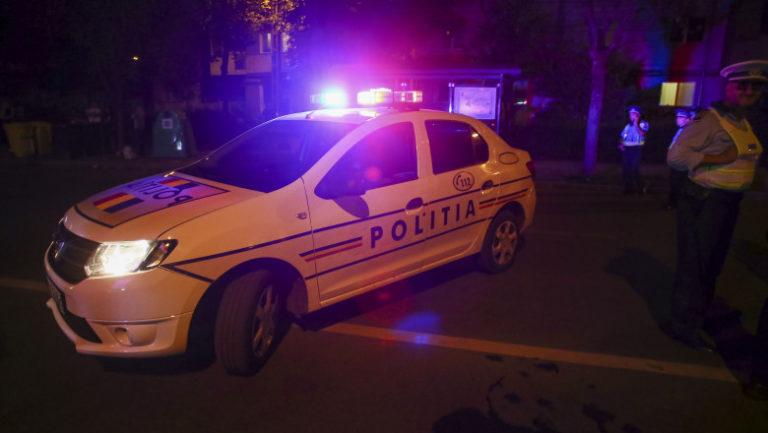 Acțiune a polițiștilor din Bucecea