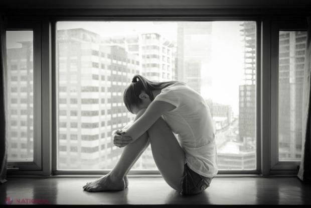 Depresia, o afecțiune mai frecventă la femei