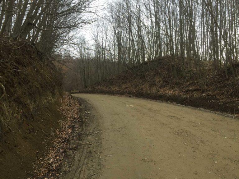 A fost semnat contractul pentru modernizarea Drumului Mănăstirilor