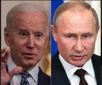 Joe Biden și Vladimir Putin față în față. Prima confruntare între cei doi președinți are loc astăzi la Geneva