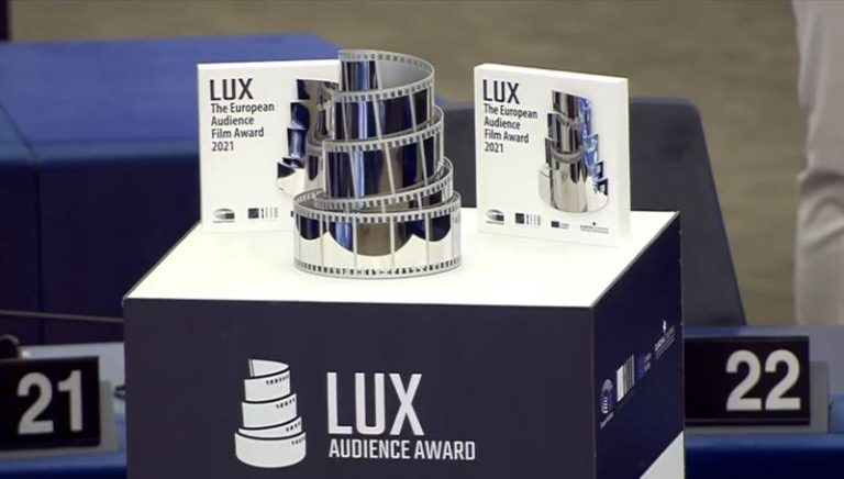 Colectiv a câştigat Premiul LUX 2021 acordat de Parlamentul European