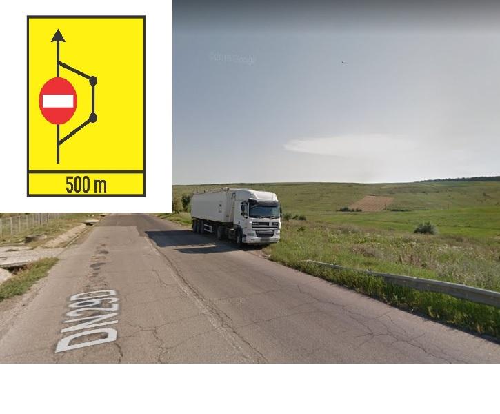 ATENȚIE ȘOFERI! Traficul spre și dinspre Ștefănești va fi deviat pe două porțiuni pentru realizarea viaductelor