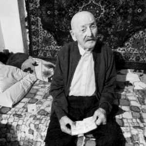 Veteran ridicat la ceruri la 105 ani