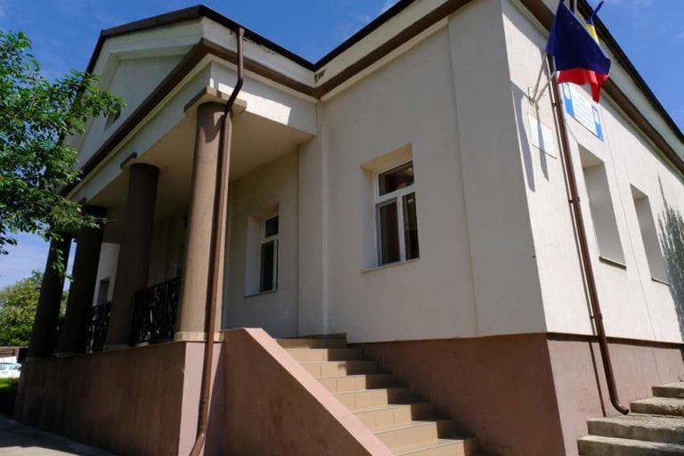 Sute de mii de euro pentru un nou sediu al UAMS Mihăileni