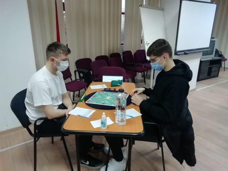 Campionat Național de Scrable organizat la Cristeşti