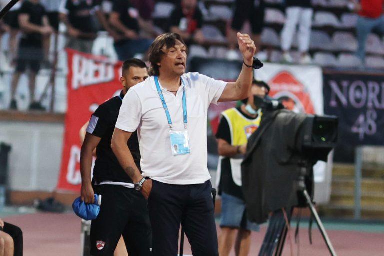 Victorie pentru Dinamo în ultimul meci al primei runde a Ligii 1!