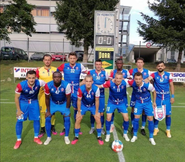 Final: FC Voluntari – FC Botoșani 0-1