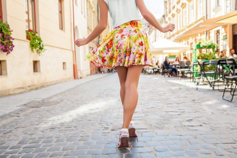Fii la modă vara aceasta – ţinutele cele mai interesante ale sezonului