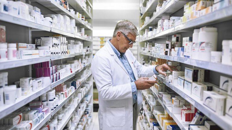 Listă de medicamente esenţiale stabilită prin ordin de ministru. Acestea nu trebuie să lipsească din ţară
