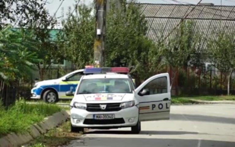 Surpriză! Victimele din bătaia de la Cornișa au ajuns în arestul poliției