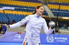 Spadasina Ana Maria Popescu, critici dure către ministrul Sportului Eduard Novak