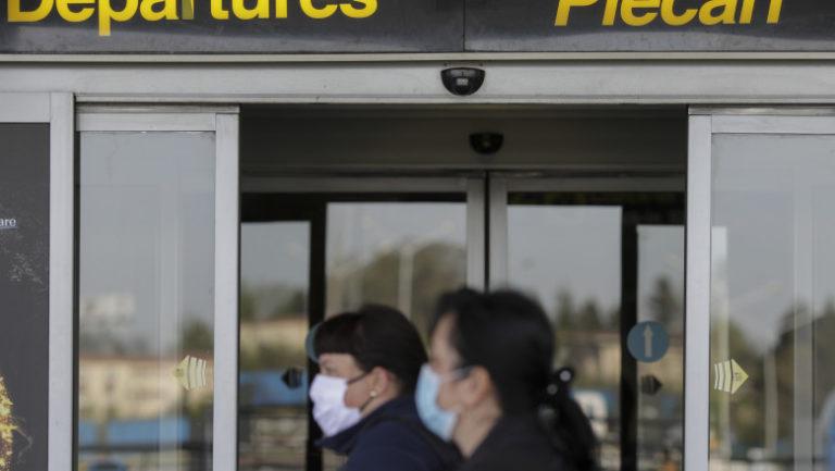 Grecia a intrat pe lista roșie a țărilor cu risc epidemiologic