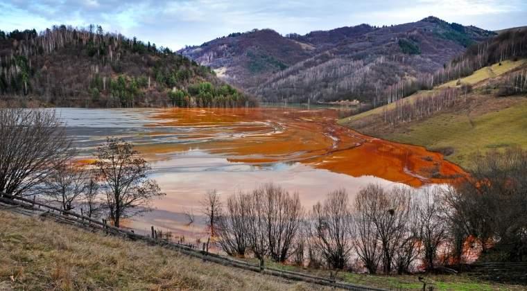 Roșia Montană a fost înscrisă în Patrimoniul UNESCO