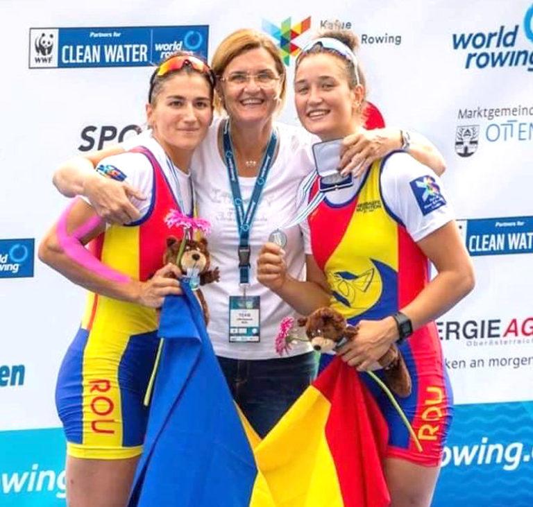 Botoșănenii Radiș și Semciuc au prins finalele la Tokyo
