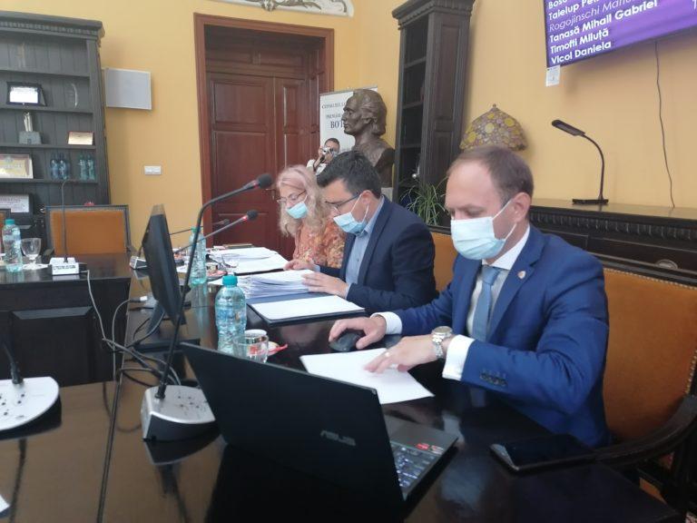 MONITORUL VIDEO: Cosmin Andrei despre fosta cantină a Electrocontact