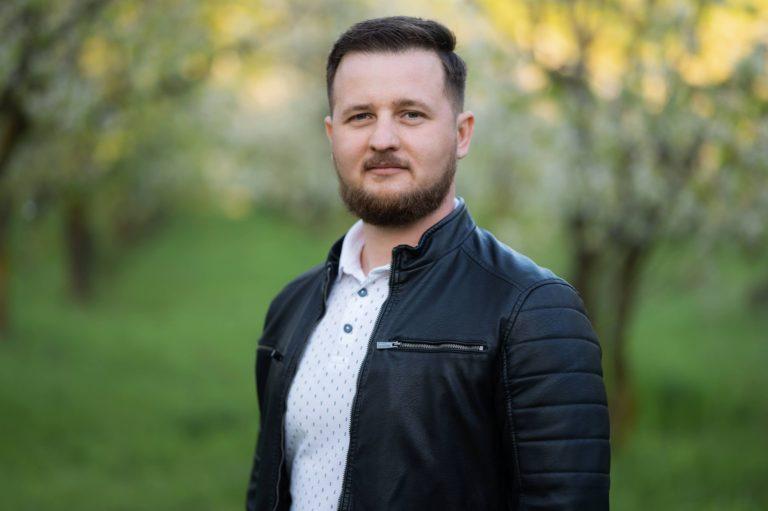 Botoșănean premiat la un concurs internațional de fotografie