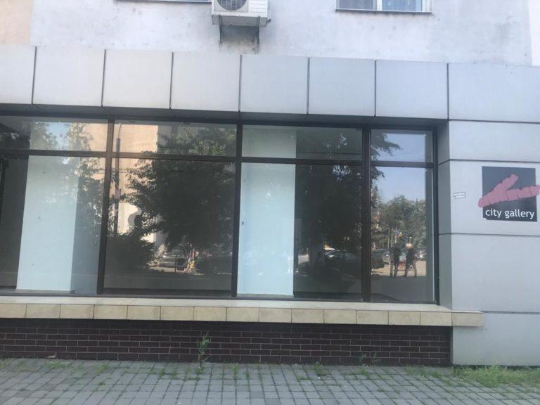 Expoziție permanentă de sculptură, la Botoșani
