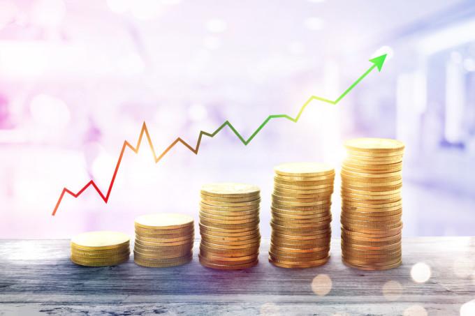Rata anuală a inflației a crescut. Preţuri mai mari în ultimele 12 luni