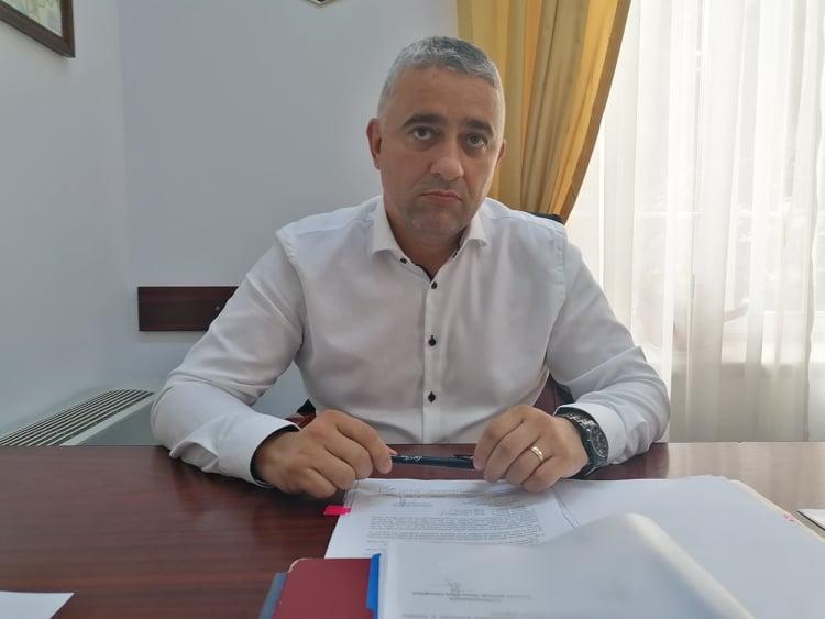 Două străzi vor intra în programul de salubrizare al municipiului Botoşani