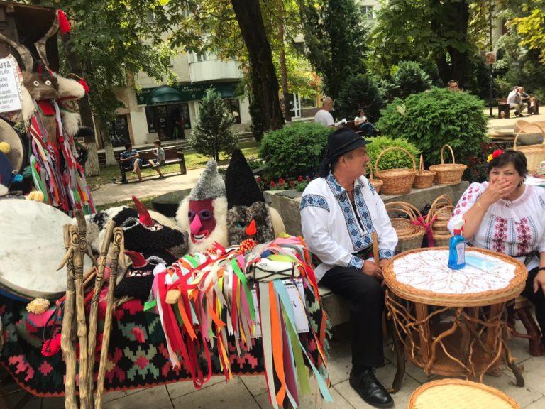 Festivalul Tradițiilor Meșteșugărești, organizat la Dorohoi
