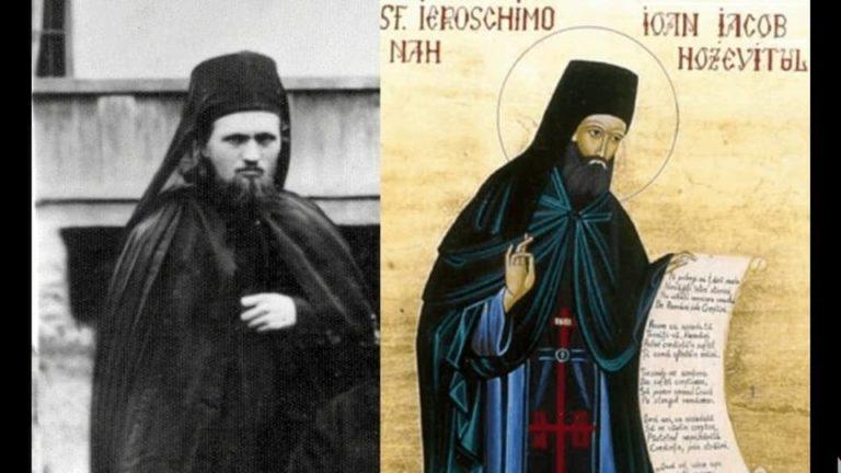Slujbă de hram la locul natal al Sfântului Ioan Iacob Românul
