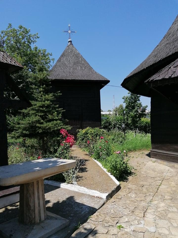 Biserici de lemn din județ, incluse în Ruta cultural-turistică a Bisericilor de Lemn din România și Republica Moldova