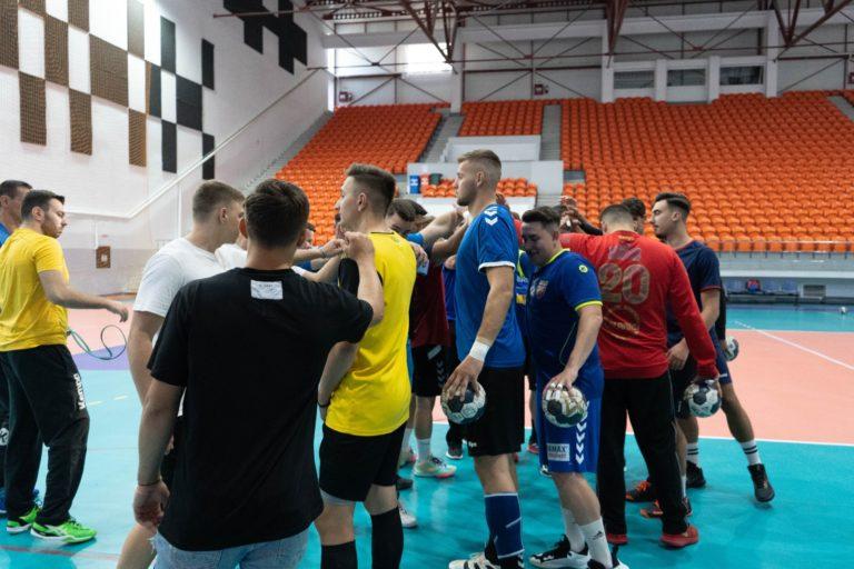 """Stoleru dezvăluie contracandidatele CSM Botoșani la promovare » """"Cu ei ne batem pentru Liga Zimbrilor!"""""""