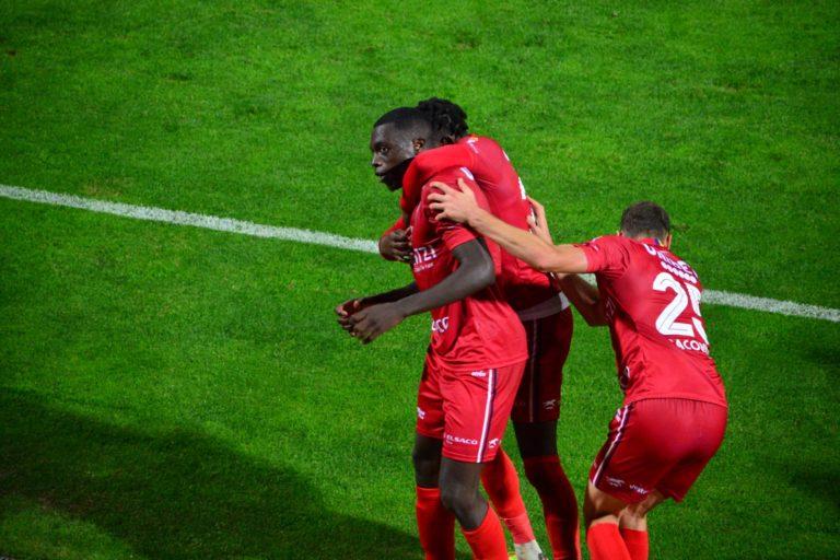 Final: Academica – FC Botoșani, scor 1-1 »»