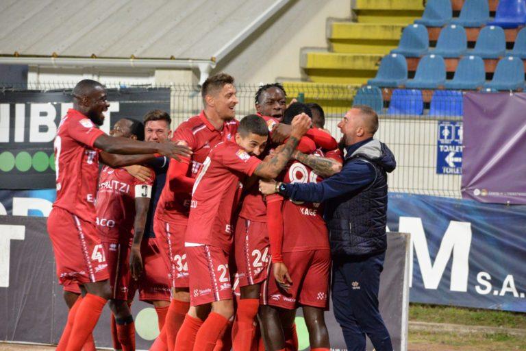 Astăzi, ora 20:30 » Academica – FC Botoșani »»
