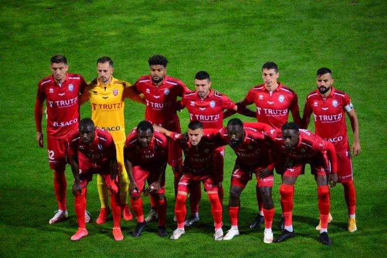 Astăzi, ora 17:30 » FC Botoșani – Chindia » Avem echipele probabile »»