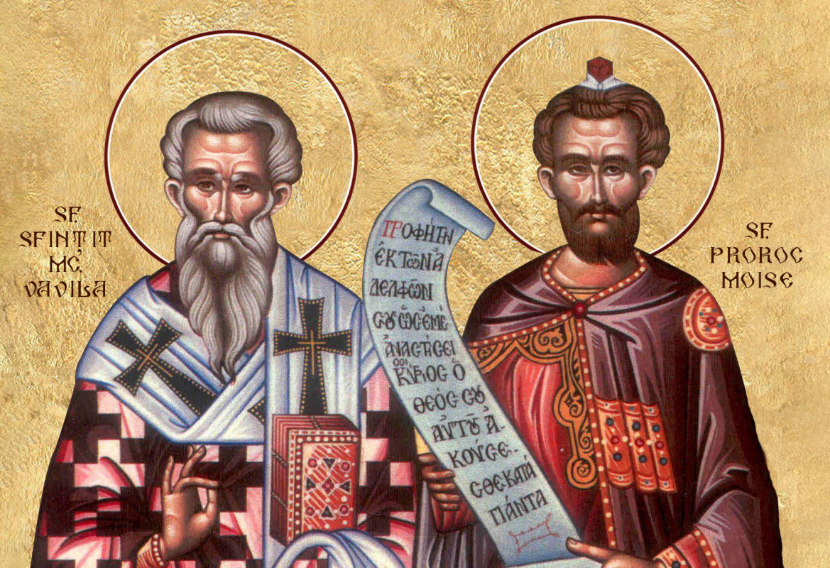 Sfantul Mucenic Vavila; Sfantul Proroc Moise - Monitorul de Botoșani