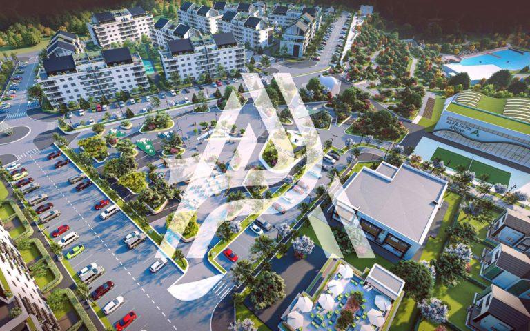 De ce ALFA PARK Residence? – un complex rezidențial în care calitatea vieții primează în fața densității urbanistice