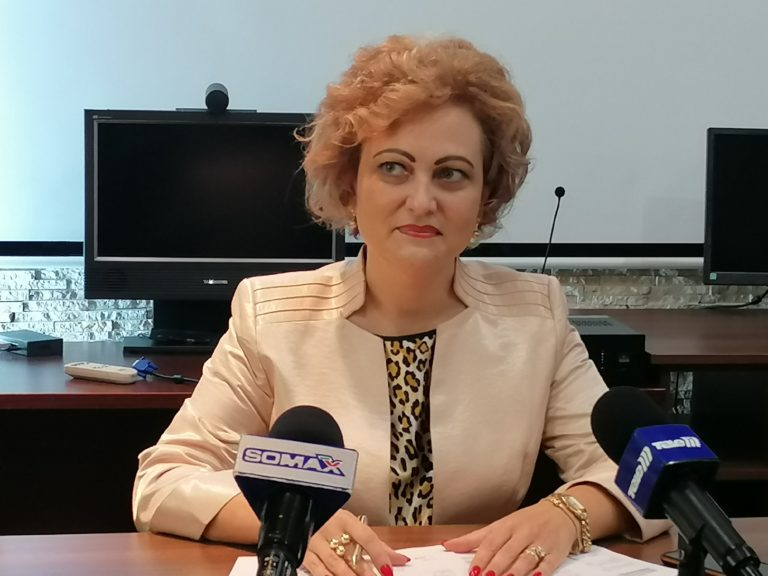 Centrul Judeţean de Excelenţă va fi deschis pe 4 octombrie