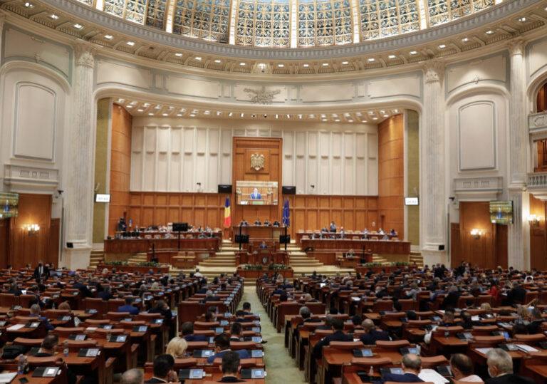 Șapte dintre parlamentarii din Botoșani au votat pentru demiterea premierului Cîțu