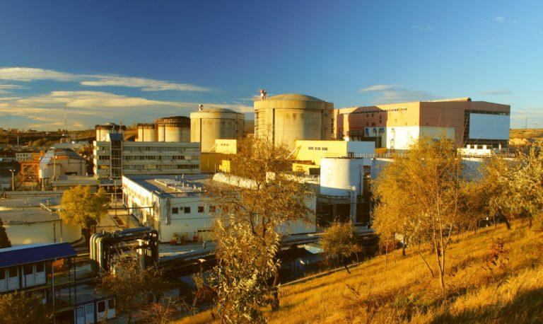 Unitatea 2 a centralei nucleare de la Cernavodă, deconectare automată de la Sistemul Energetic Naţional