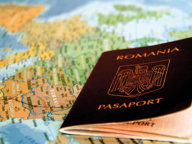 Botoşănenii care merg în Anglia au nevoie începând de astăzi de paşaport